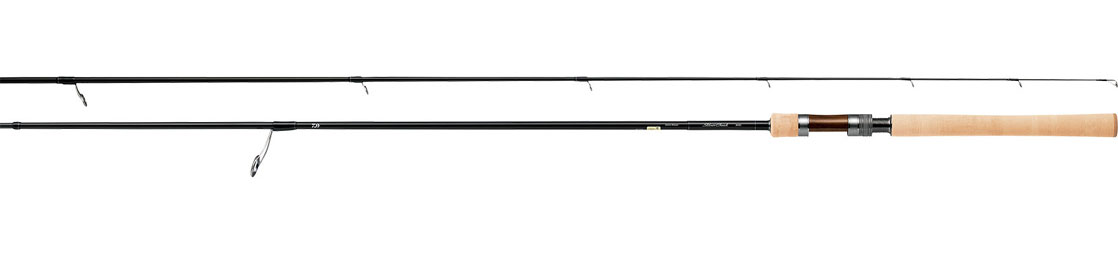 Форелевое удилище Daiwa Silver Creek Native Stinger 83ML